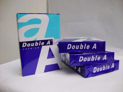 Double A 热博体育赞助